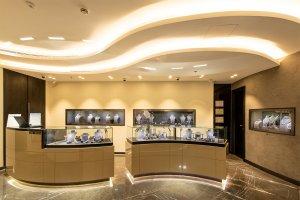 Al Zain Jewellery, Jeddah