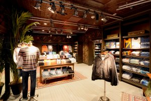 Hollister, Mall of the Emirates, Dubai