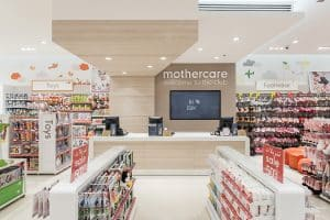 Mothercare, The Avenues Bahrain