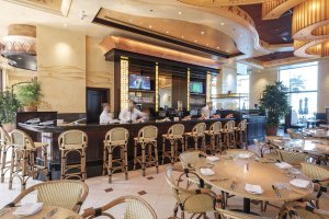 The Cheesecake Factory, The Avenues - Bahrain