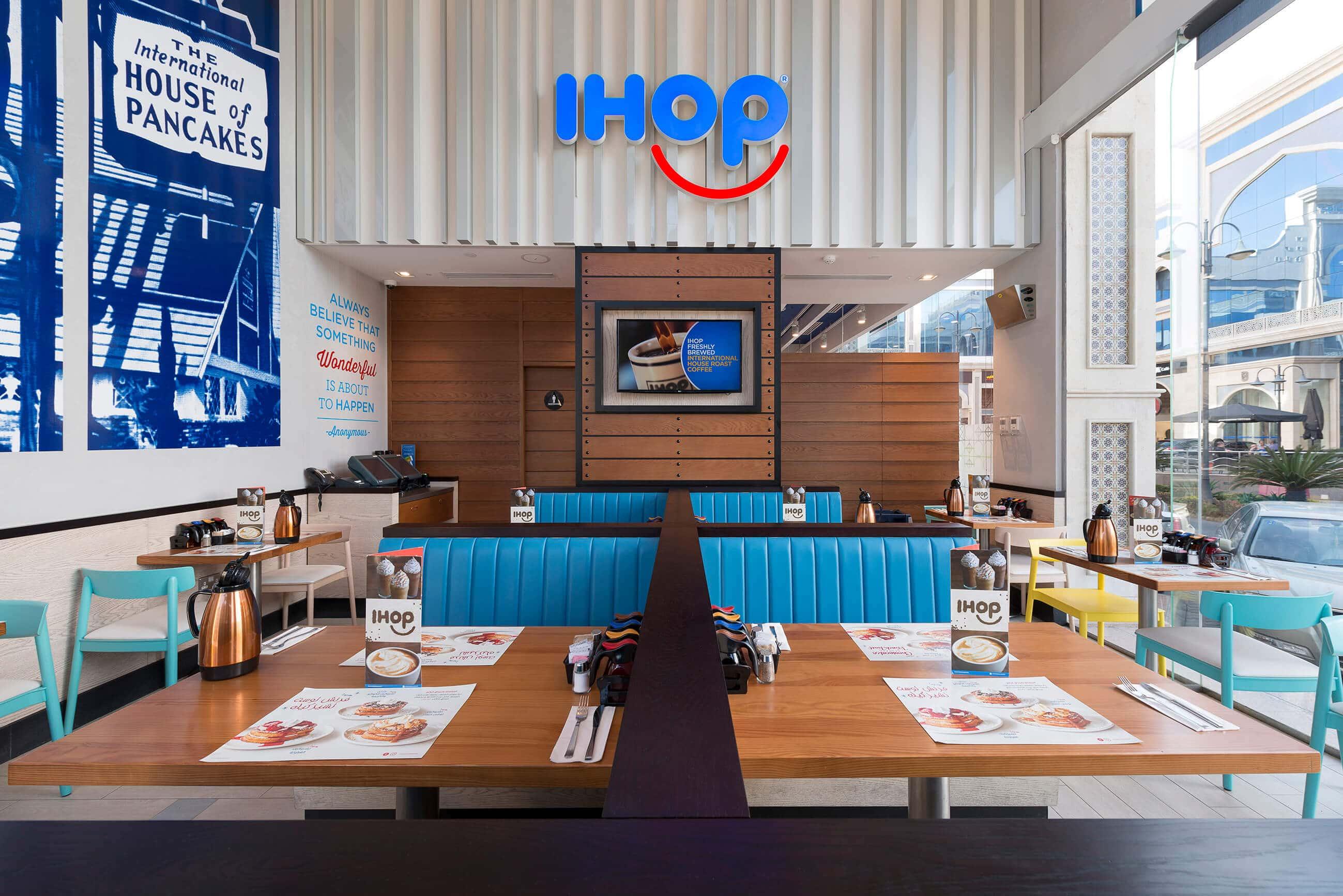 IHOP Image1