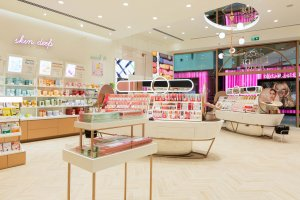 Etude House at Al Wahda Mall in Abu Dhabi