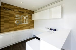 Sno Dental Clinics, Abu Dhabi