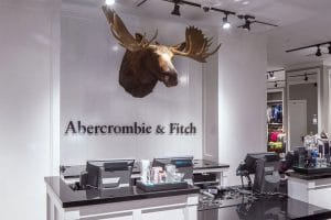 Abercrombie & Fitch at Doha Festival City