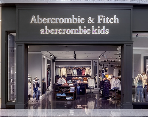 Abercrombie & Fitch Image2