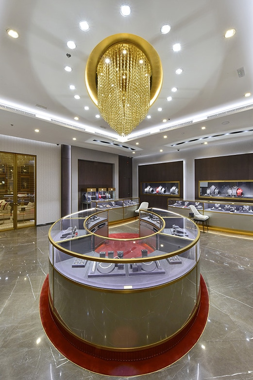 Al Zain Jewellery Image2