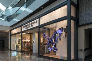 American Eagle Outfitters, Dubai Festival City