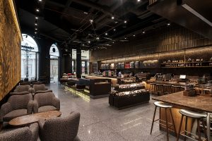 Starbucks Reserva, The Avenues - Bahrain