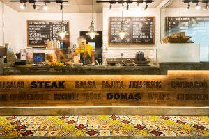 Taqado Mexican Kitchen, WTC Abu Dhabi