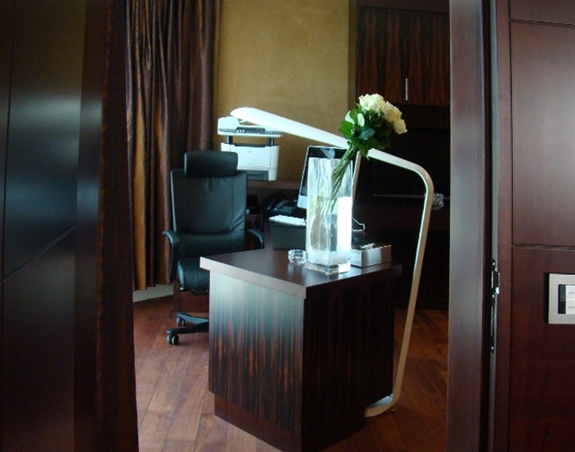 Grand Hotel Kempinski Geneva Image1