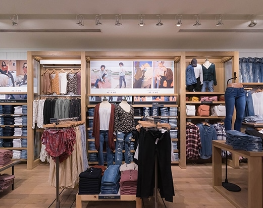 American Eagle Outfitters Image2