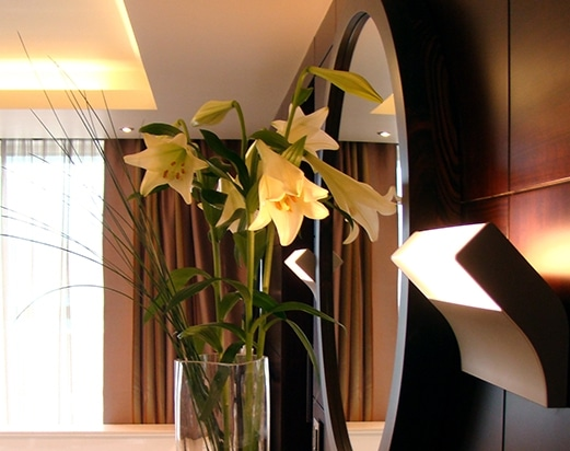 Grand Hotel Kempinski Geneva Image2