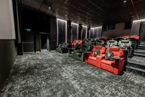 VOX Cinemas at Kingdom Centre, Riyadh