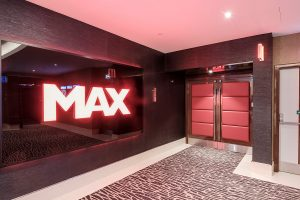 VOX Cinemas at The Avenues - Bahrain, Manama