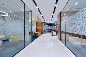 NBB Seef Mall - Bahrain