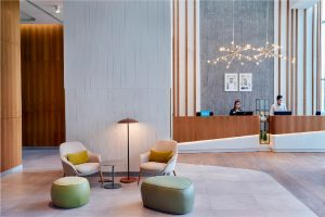 Hilton Garden Inn – The Avenues Kuwait