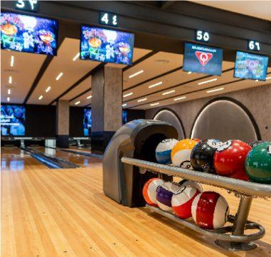 Yalla! Bowling