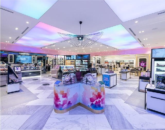 VaVaVoom Flagship Store Image1