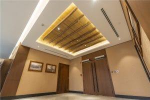 DGDA HQ renovation