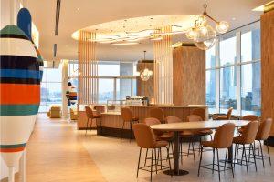 Hilton Garden Inn Bahrain Bay Hotel