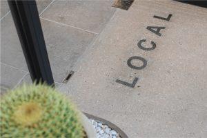 LOCAL concept store